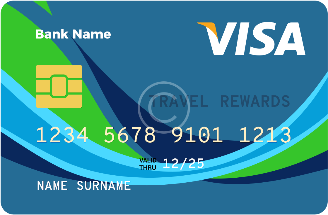 Family Credit Card